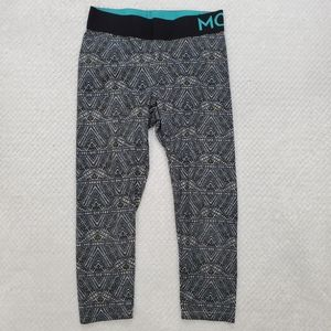 Move By Ardene/ Crop Leggings/ Size S